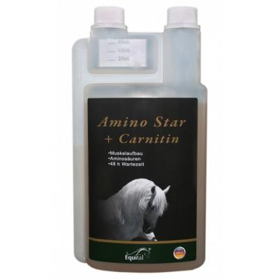 Amino Star Liquid plus Carnitin